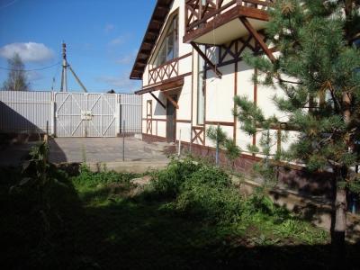 Коттедж в д. Власово